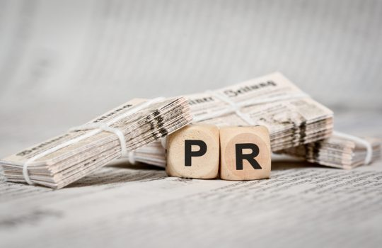 Marketing und PR