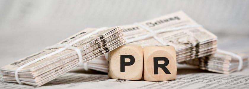 Marketing und PR