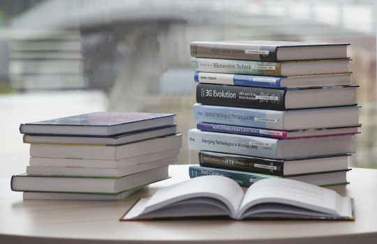Texte und Buchbeiträge